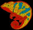 Chameleon ##STADE## - coat 1340000002