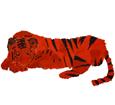 Tiger ##STADE## - coat 16019